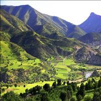 کردستان گردی
