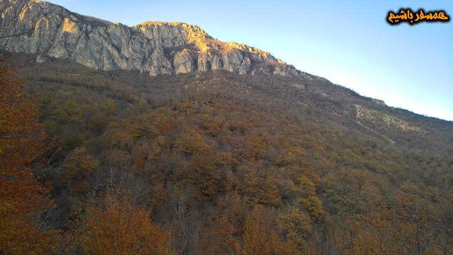 ارفع کوه همسفر باشیم