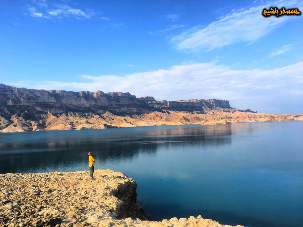 جزیره شهیون تور خوزستان گردی