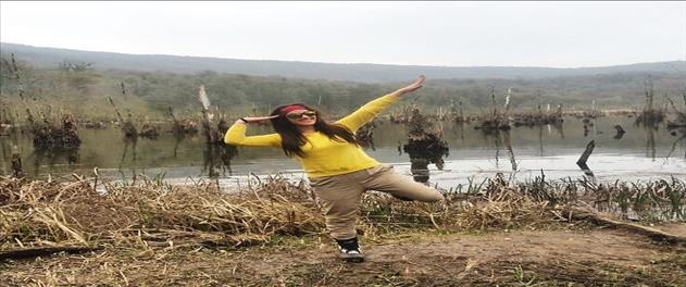 دریاچه ارواح  یک روزه