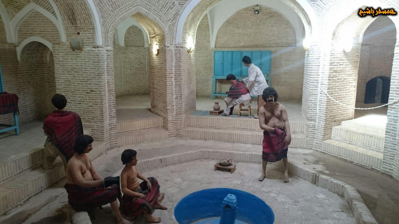 حمام دزفول