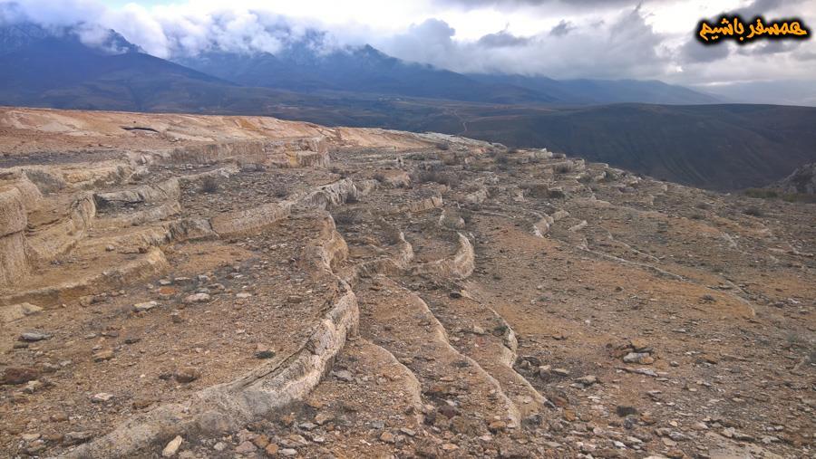 چشمه خشک باداب سورت