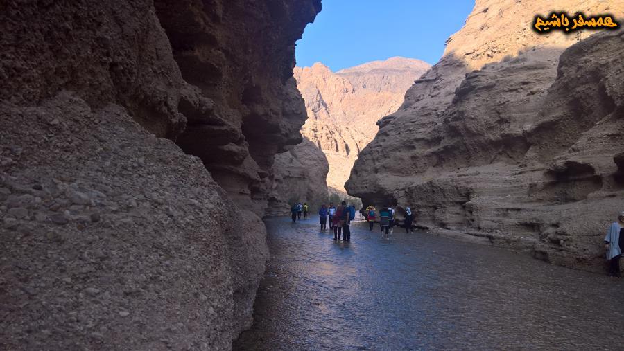 چشمه مرتضی علی همسفر باشیم